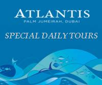 Atlantis Dubai Hydropolis underwater hotel