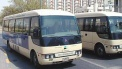 Dubai Bus rental service