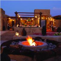 Bab Al Shams Desert Resort And Spa picture