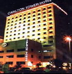 Carlton Tower Hotel picture