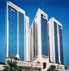 Crowne Plaza Hotel picture