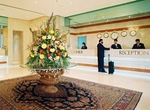 Crowne Plaza Hotel facilities