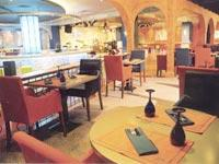 Crowne Plaza Hotel leisure