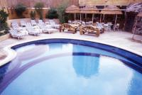 Four Points Sheraton Bur Dubai Hotel leisure