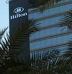 Hilton Dubai Creek Hotel picture