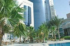 Le Royal Meridien Hotel picture