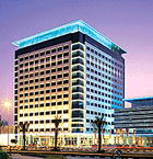 Novotel Dubai World Trade Centre picture