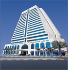 Rotana Hotel picture