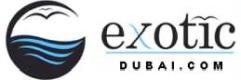 Γύροι και σε απευθείας σύνδεση κράτηση  ξενοδοχείων στο Ντουμπάι (Ε.Α.Ε.) από το 1997.
